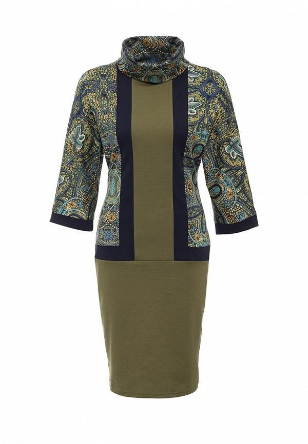 Платье Adzhedo 40756: изображение 1