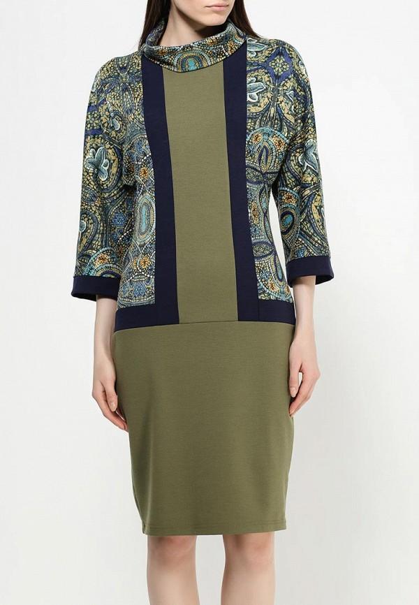 Платье Adzhedo 40756: изображение 3