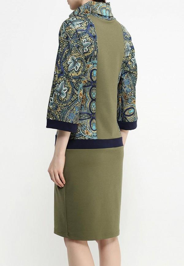Платье Adzhedo 40756: изображение 4