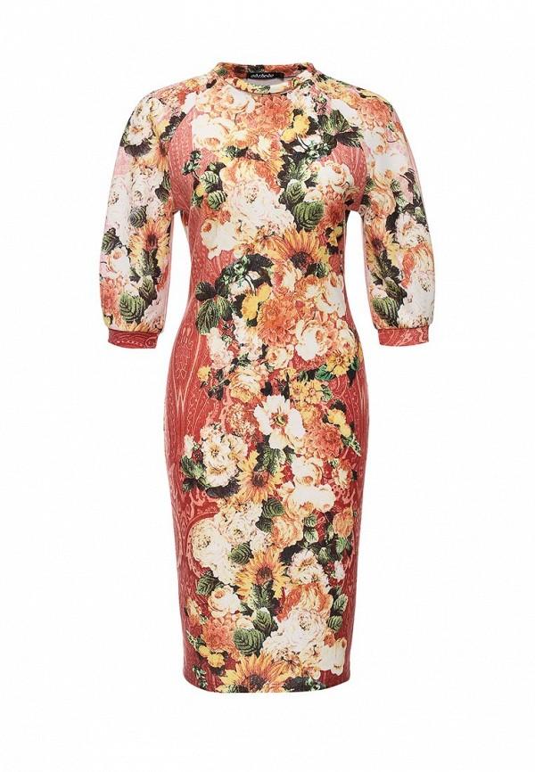 Платье Adzhedo 40757: изображение 1