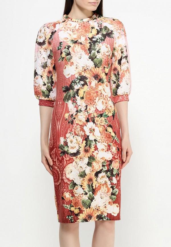 Платье Adzhedo 40757: изображение 3