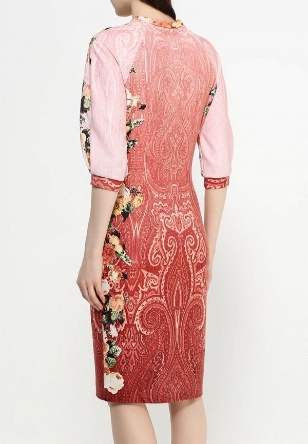 Платье Adzhedo 40757: изображение 4