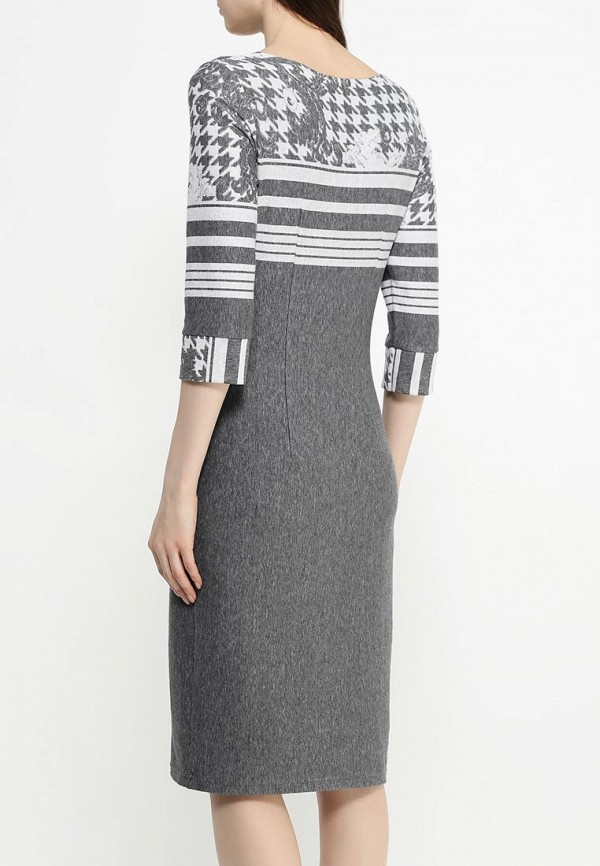 Платье Adzhedo 40732: изображение 4