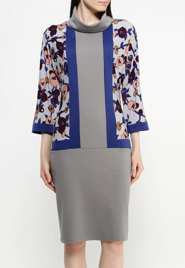 Платье Adzhedo 40736: изображение 3