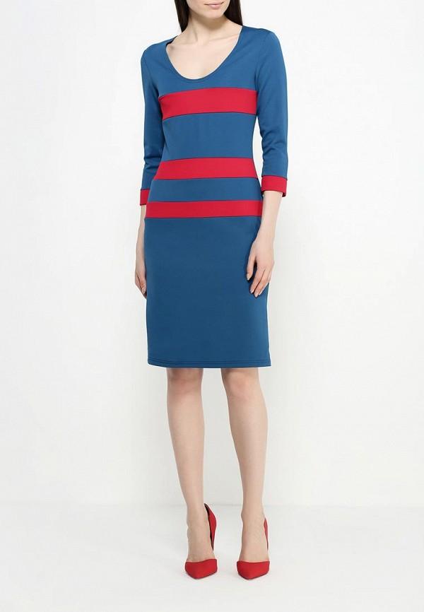 Платье Adzhedo 40739: изображение 2