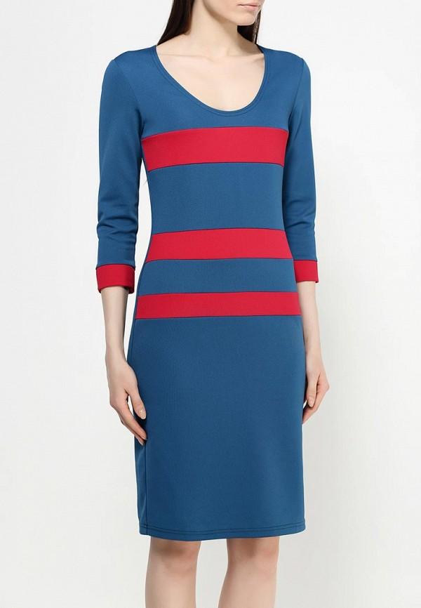Платье Adzhedo 40739: изображение 3
