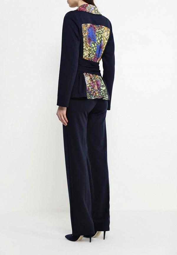 Костюм с брюками Adzhedo 8373: изображение 6