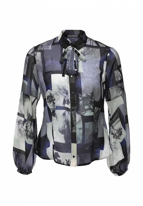 Блуза Adzhedo 7890: изображение 1