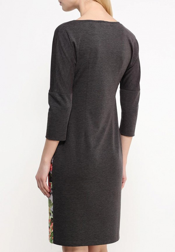 Платье-миди Adzhedo 40753: изображение 4