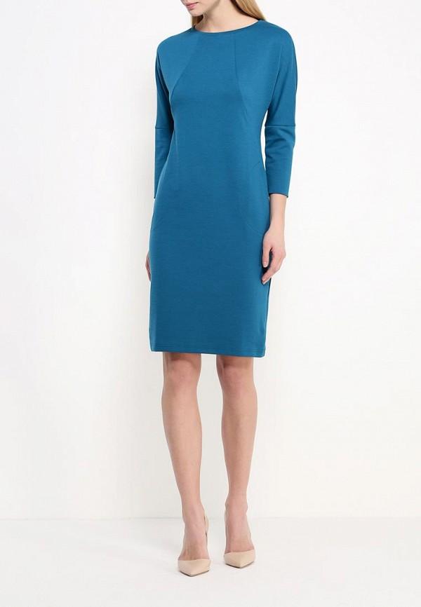Платье-миди Adzhedo 40754: изображение 2