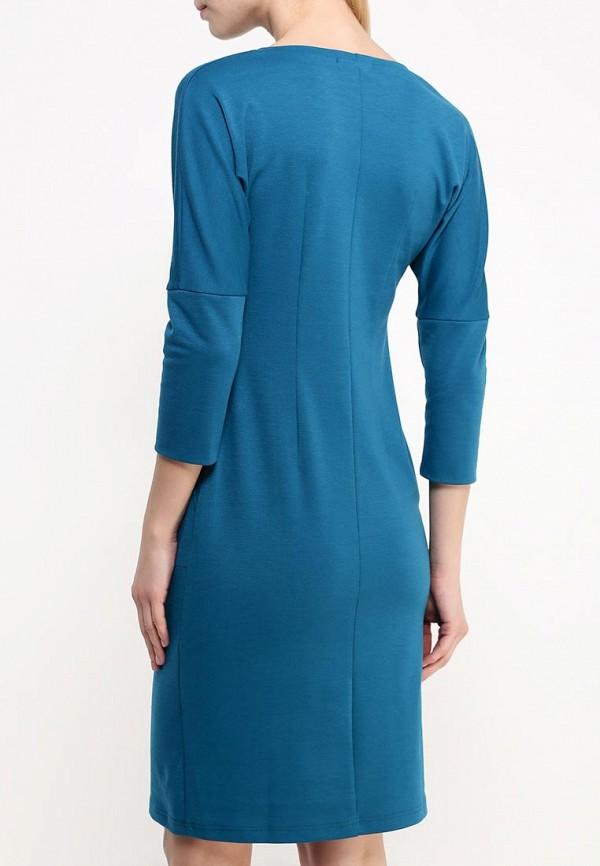 Платье-миди Adzhedo 40754: изображение 4