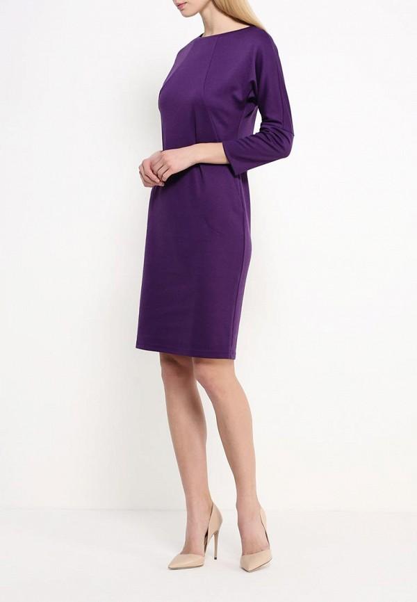 Платье-миди Adzhedo 40755: изображение 2