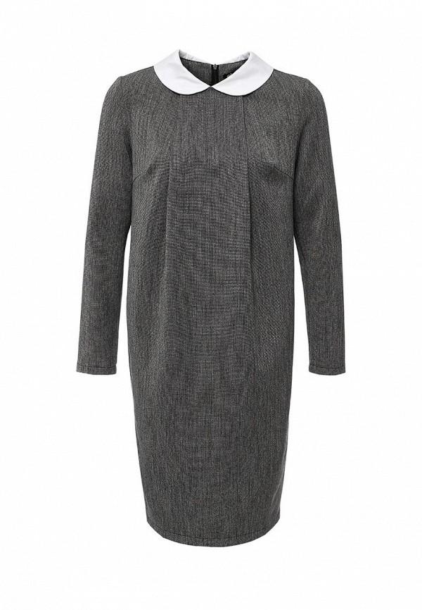 Платье-миди Adzhedo 40759