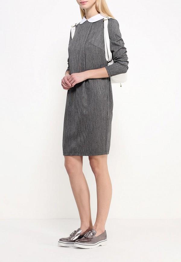 Платье-миди Adzhedo 40759: изображение 2