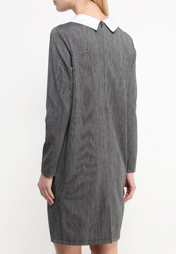 Платье-миди Adzhedo 40759: изображение 4