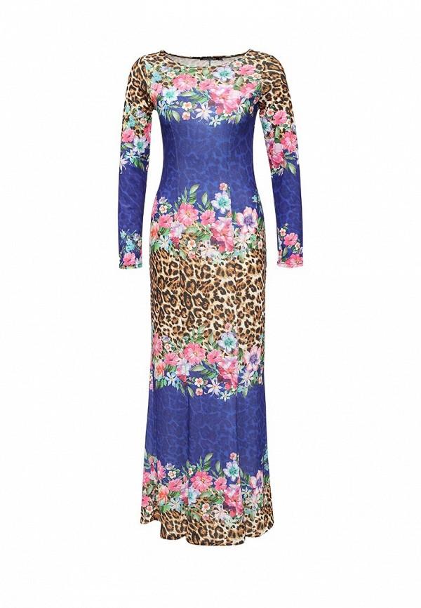 Платье-макси Adzhedo 40760