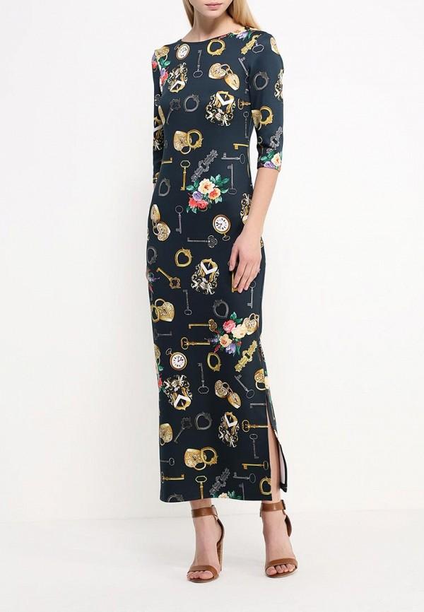 Платье-макси Adzhedo 40761: изображение 2