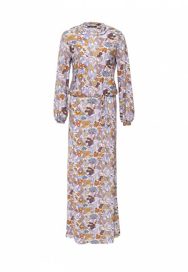 Платье-макси Adzhedo 40764: изображение 1