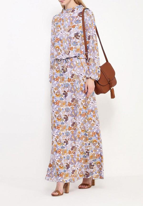 Платье-макси Adzhedo 40764: изображение 2
