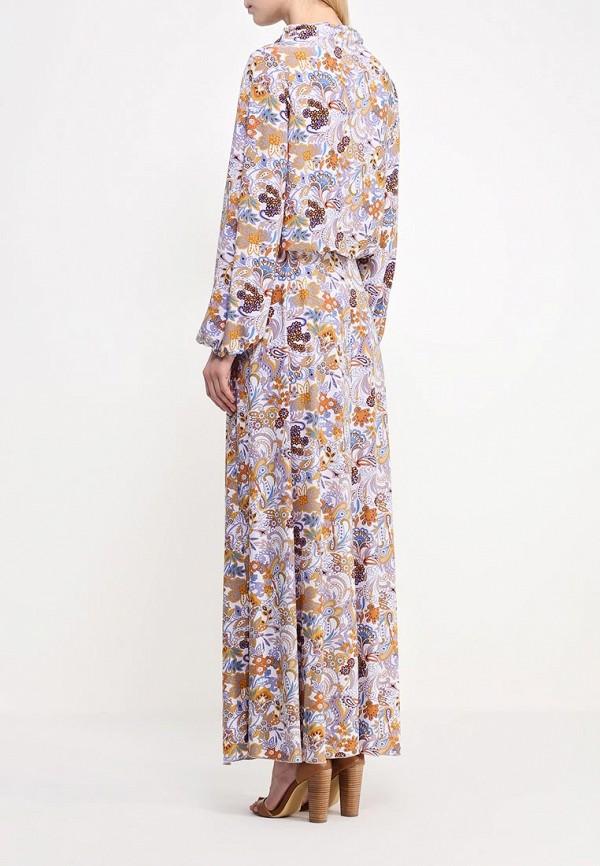 Платье-макси Adzhedo 40764: изображение 3
