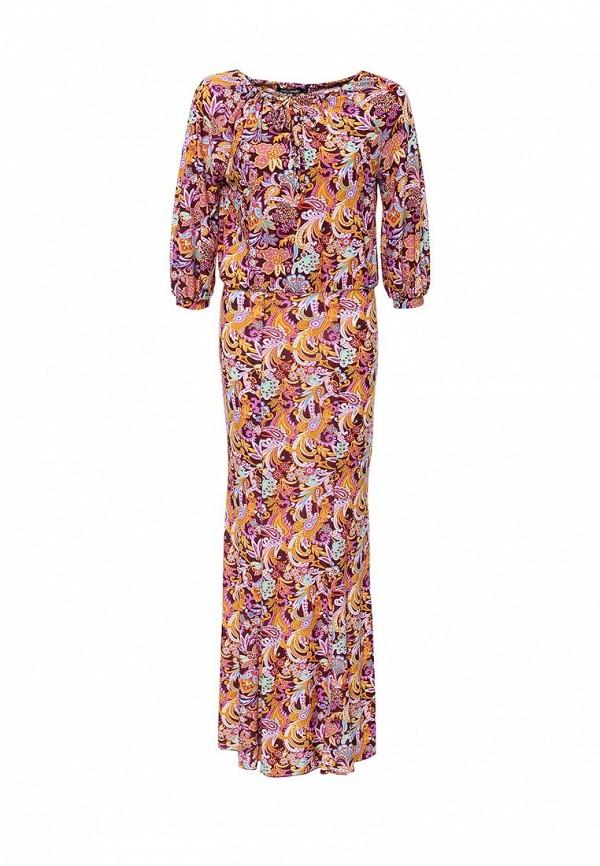 Платье-макси Adzhedo 40765: изображение 1