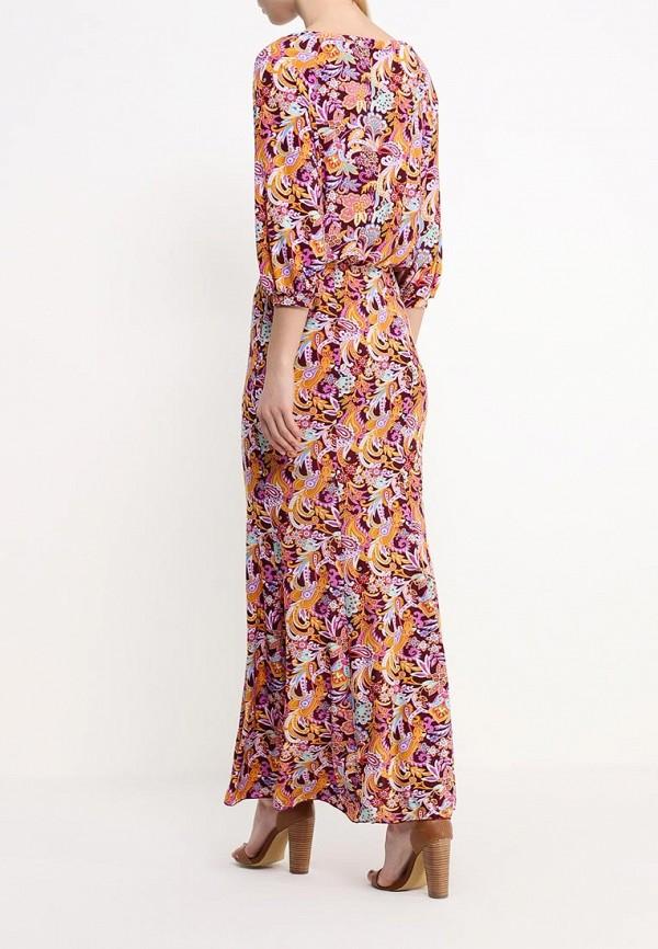 Платье-макси Adzhedo 40765: изображение 3