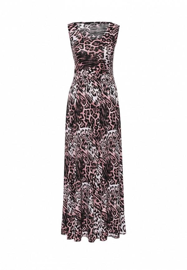Платье-макси Adzhedo 40768: изображение 1