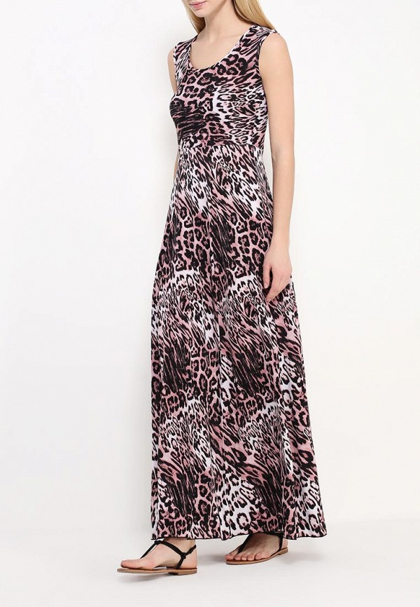 Платье-макси Adzhedo 40768: изображение 2