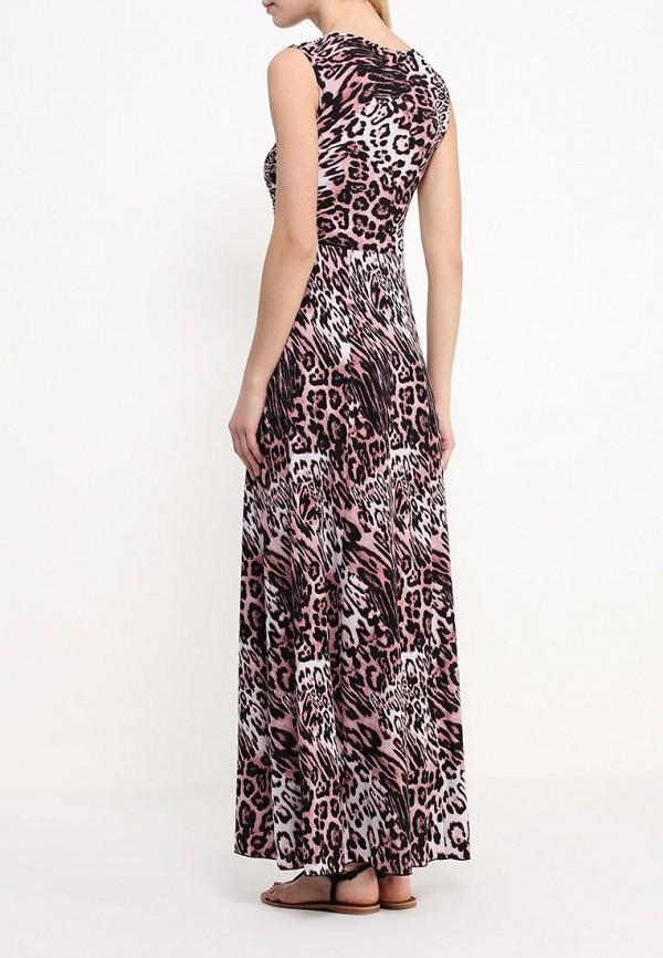 Платье-макси Adzhedo 40768: изображение 3