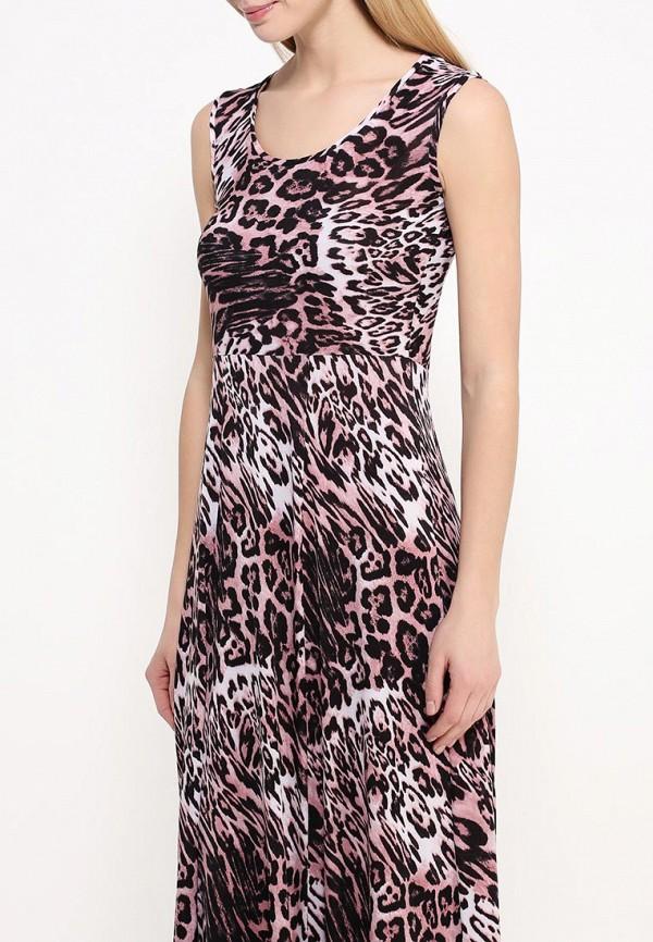 Платье-макси Adzhedo 40768: изображение 4