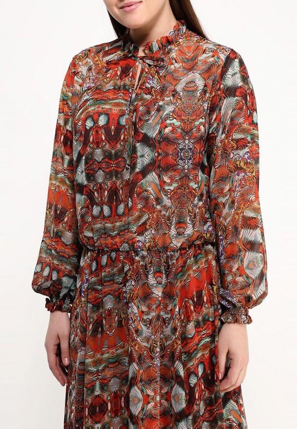 Платье Adzhedo 40774: изображение 5