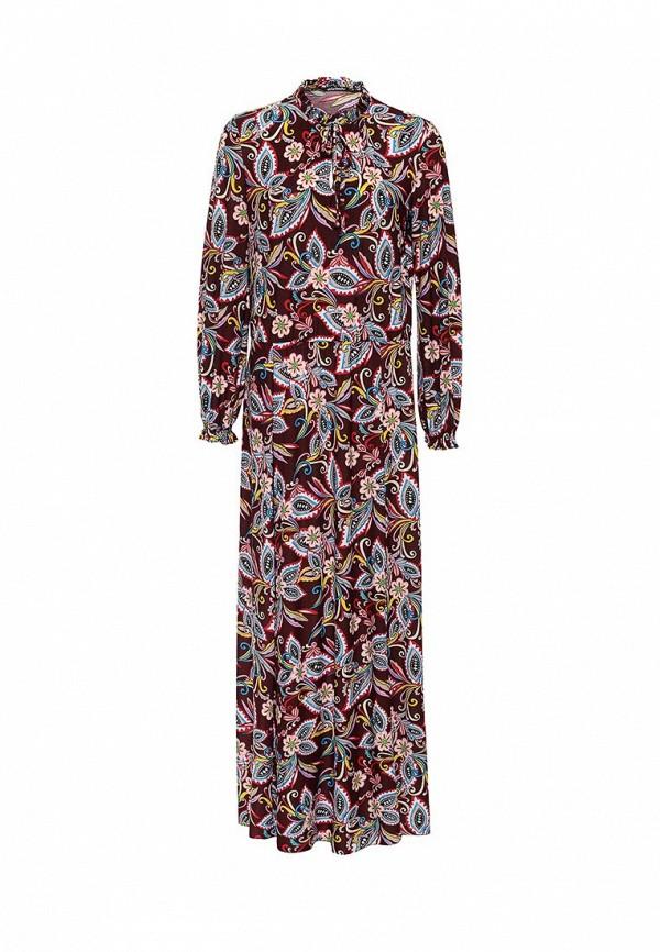 Платье-макси Adzhedo 40776