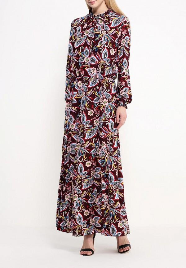 Платье-макси Adzhedo 40776: изображение 2