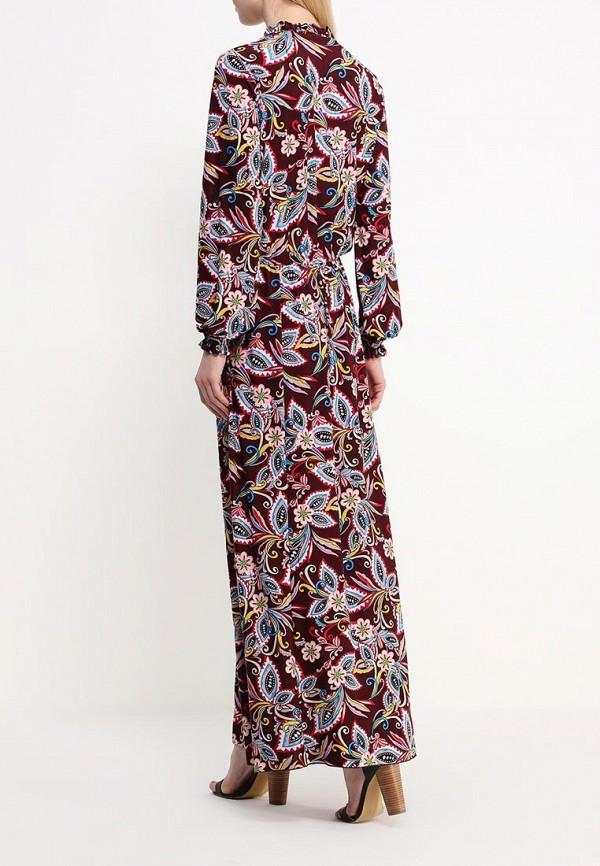 Платье-макси Adzhedo 40776: изображение 3