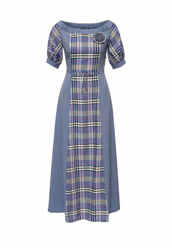 Платье-макси Adzhedo 40778: изображение 1