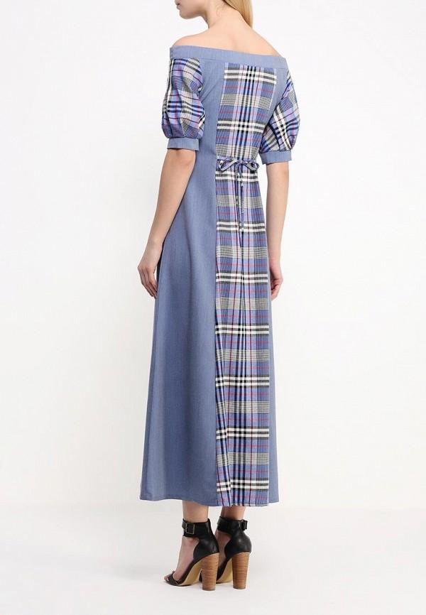 Платье-макси Adzhedo 40778: изображение 3