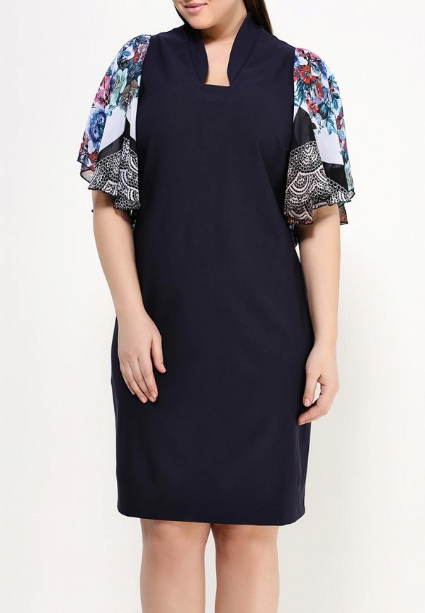 Платье Adzhedo 40779: изображение 3
