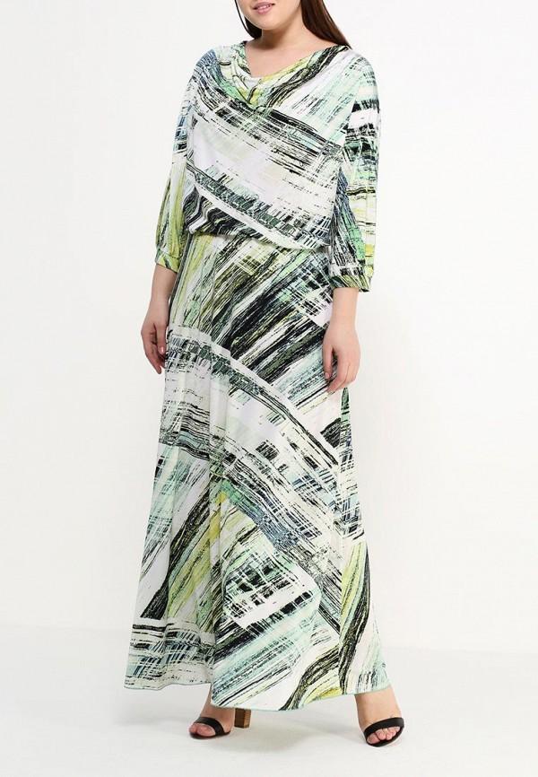 Платье Adzhedo 40780: изображение 3