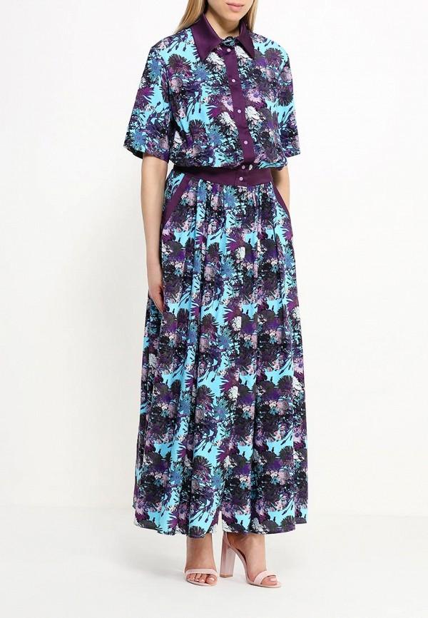 Платье Adzhedo 40808: изображение 3
