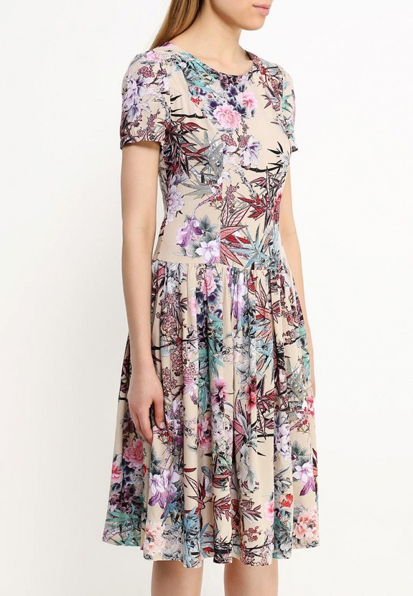 Платье Adzhedo 40809: изображение 4