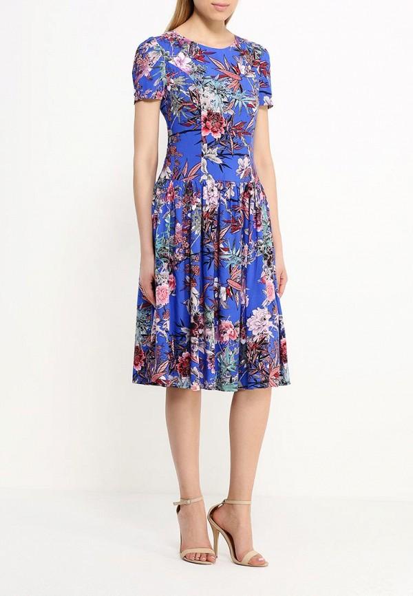 Платье Adzhedo 40810: изображение 3