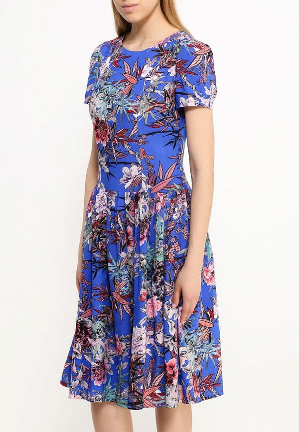 Платье Adzhedo 40810: изображение 4