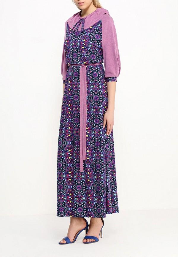 Платье Adzhedo 40812: изображение 3