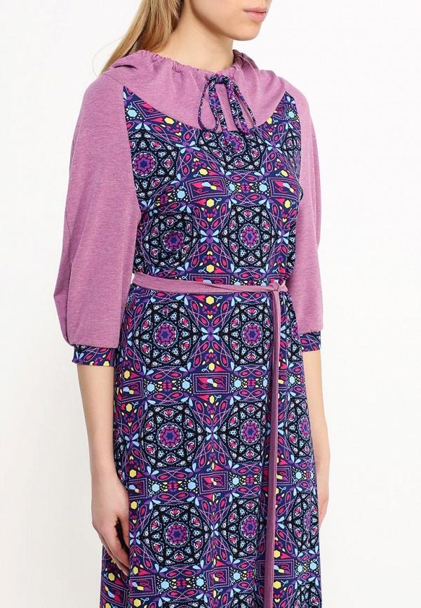 Платье Adzhedo 40812: изображение 5