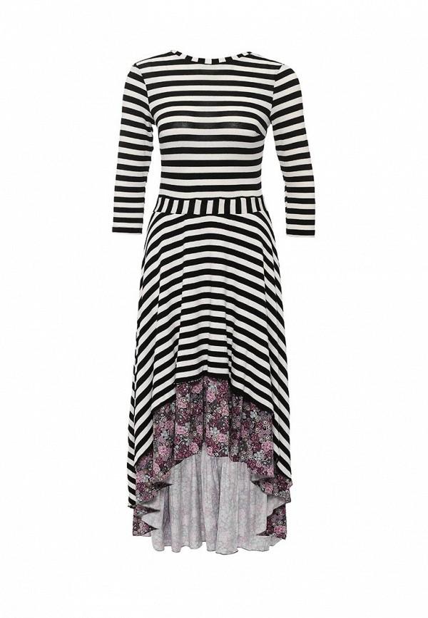 Вязаное платье Adzhedo 40735: изображение 2