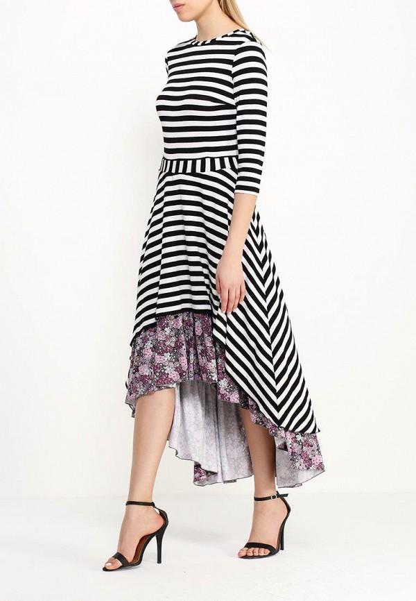 Вязаное платье Adzhedo 40735: изображение 3