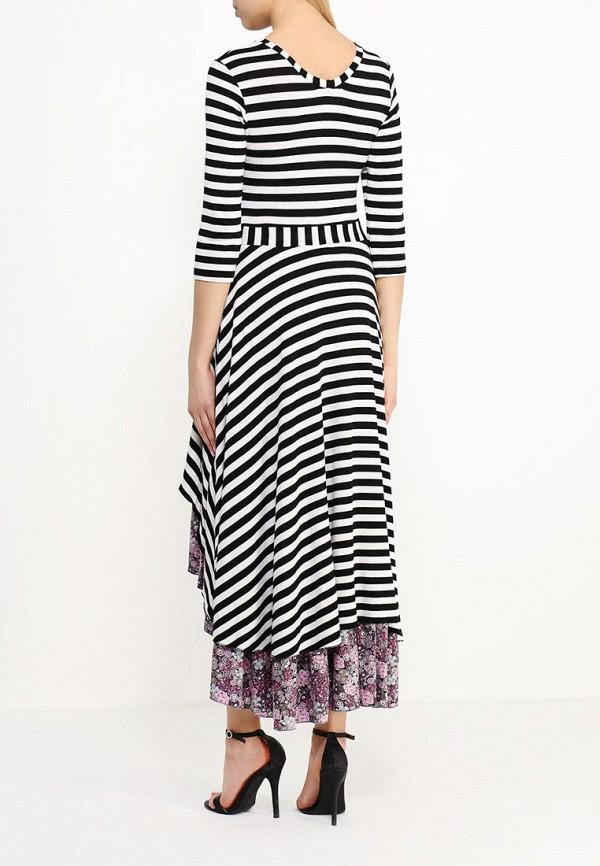 Вязаное платье Adzhedo 40735: изображение 4