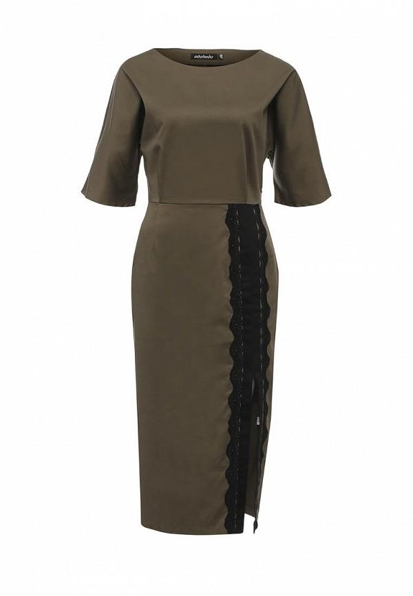 Платье Adzhedo 40803: изображение 1