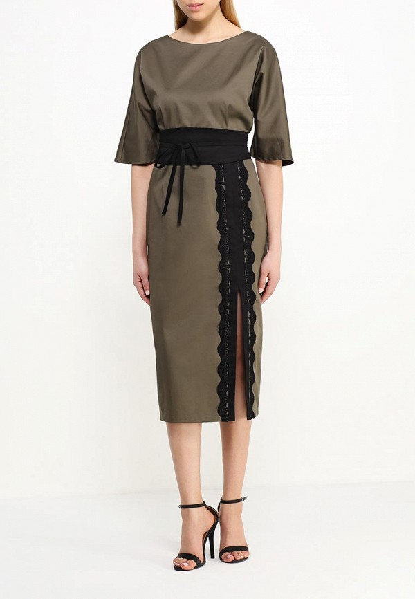 Платье Adzhedo 40803: изображение 3