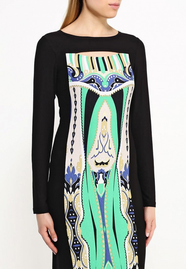 Платье Adzhedo 40805: изображение 4